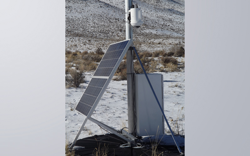 Power solutions for extreme weather conditions
